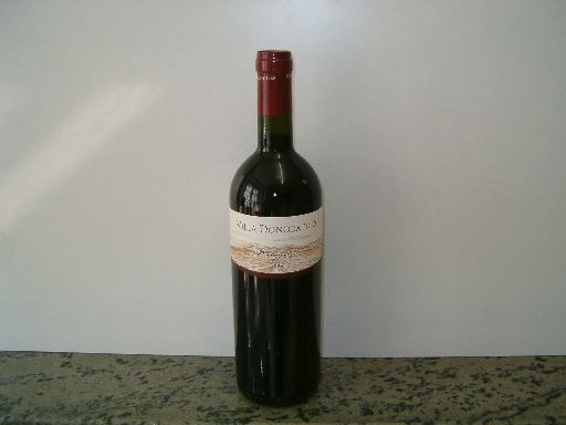 Villa Donoratico doc Bolgheri 750 ml.
